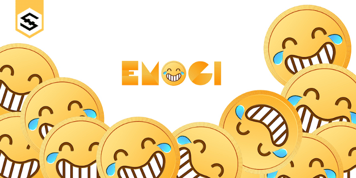 EMOGI – The Digital Social Currency
