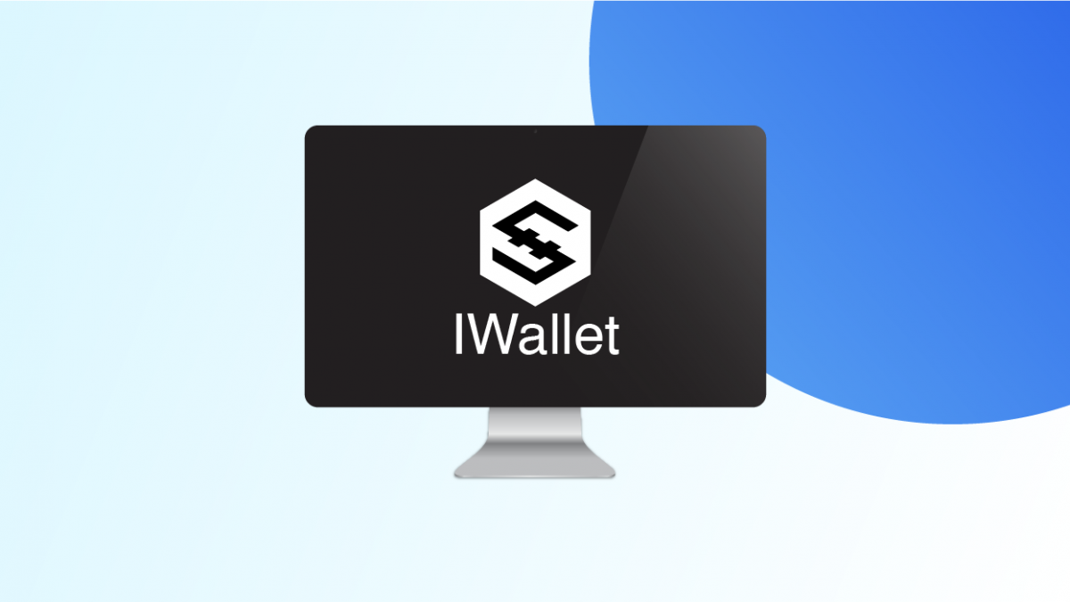iWallet – v0.2.1 of the Chrome Extension Now Supports More Tokens