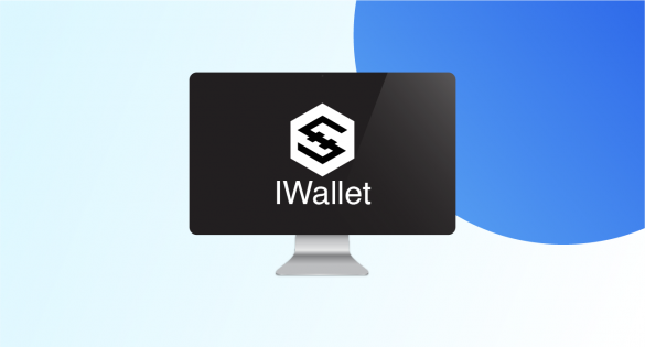 iWallet Chrome Extension