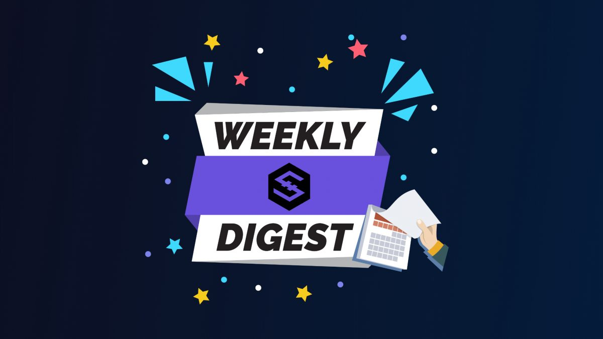 IOST Watch –  Weekly IOST Digest #54