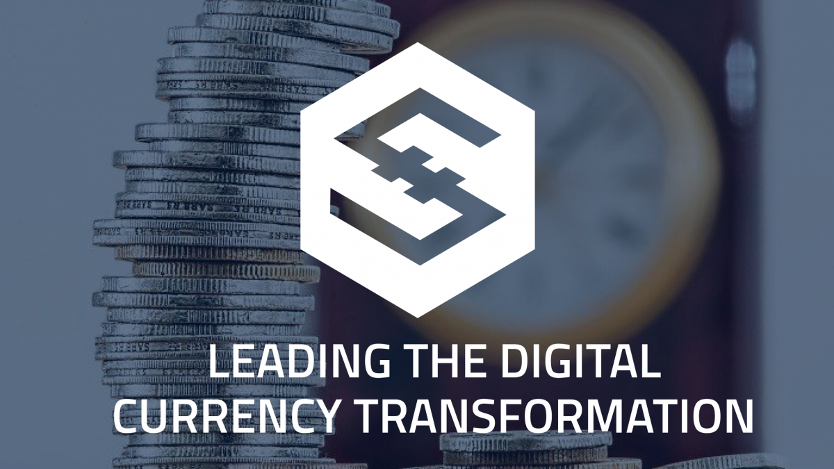 IOST to Lead the Digital Currency Transformation